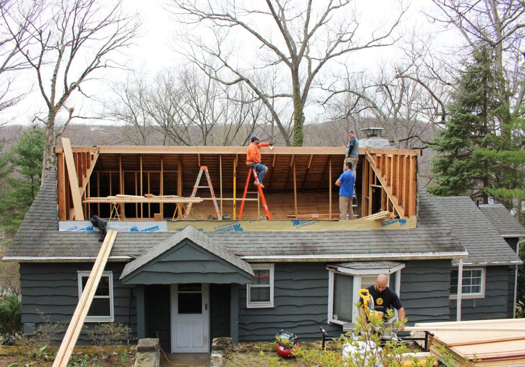 Raise The Roof On A House Mycoffeepot Org
